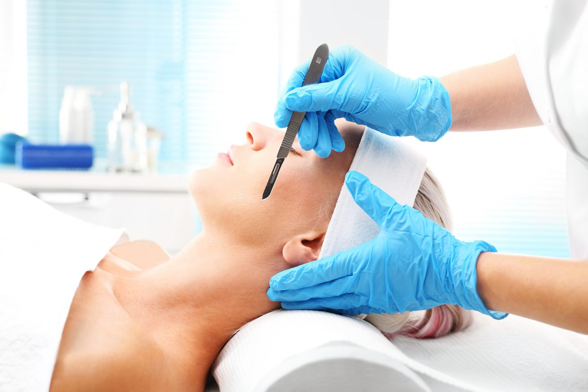 The Benefits of Dermaplaning Treatment